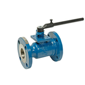 ASTM A351 Ball Valve, 1-PC Reduced Bore, 3 Inch