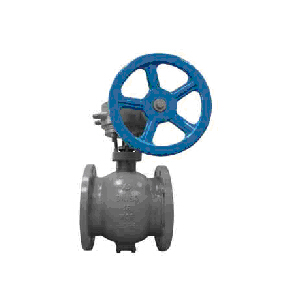 Ceramic Dome Valve, Flange End, DN200, PN20