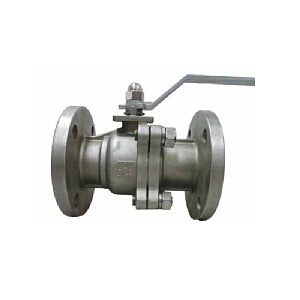 Floating Ceramic Ball Valve, 3 Inch, 150 LB