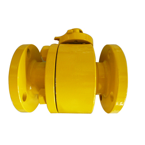 Full Bore Floating Ball Valve, 150LB, 1 1/2 Inch