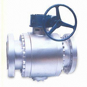 Forged Steel Ball Valve, PN250, JIS B2212, BW