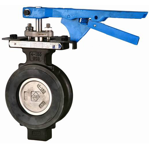 High Performance Butterfly Valve, 64 Inch, CS, SS