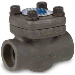 A105 CS Swing Check Valve, BS 5352, 800LB