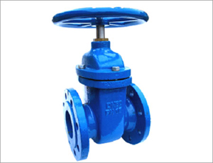 API 600 Gate Valve, A216 WCB, 3IN, CL150