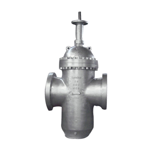 ISO 5208 Expanding Gate Valve, 2-56 Inch, 2500#