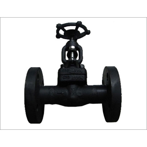 ANSI A105N Gate Valve, Forging, CL1500, 1In