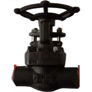 Socket Weld Gate Valve, A105, 800 LB, 3/4IN