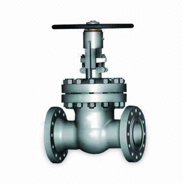 ANSI B16.34 Parallel Slide Gate Valve, BB, OS&Y