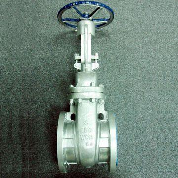 API Stainless Steel Gate Valve, 1/2-36 Inch