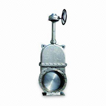 Solid Parallel Faced Gate Valve, ANSI B16.10