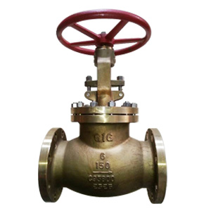 Integral Globe Valve, Swivel Plug Disc, B148
