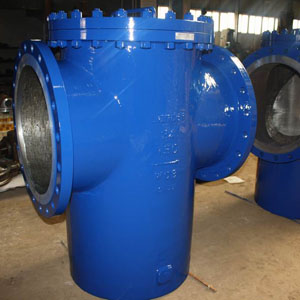 Bucket Type Strainer, 24 Inch, SS304 Mesh