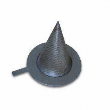 Stainless Steel Conical Strainer Filter, DN200