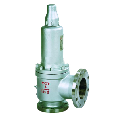 Common Problems for API Safety Valves