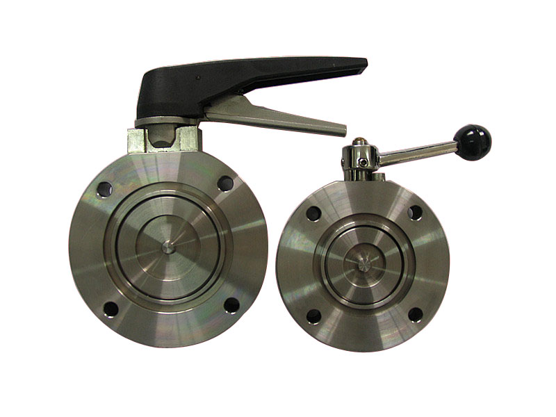 How Can Temperature Affect the High Vacuum Butterfly Valve
