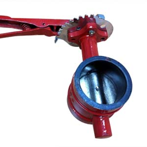 How to Guarantee the Life of Butterfly Valve