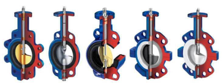 How to Install Electric Control Butterfly Valve