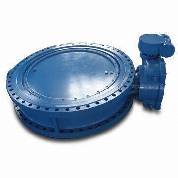 Notes for Pneumatic Butterfly Valve Installation
