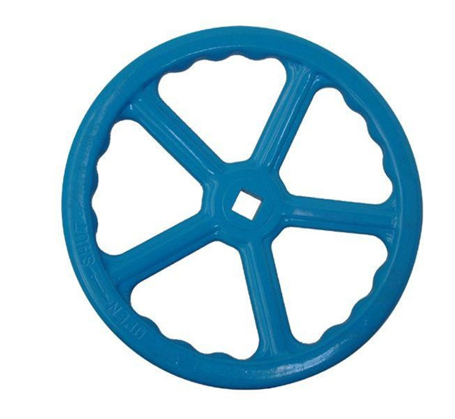 Reason and Solution for Gate Valve Handwheel Inflexibility