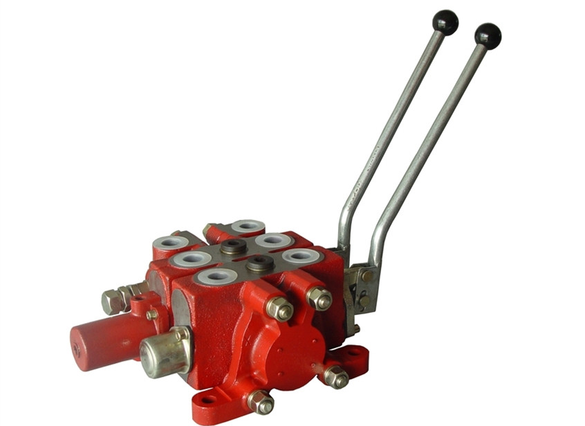 Solutions for Multi-Way Valves Failure