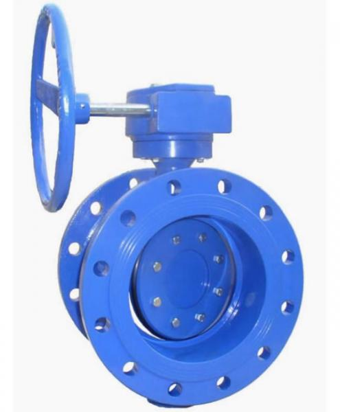 Troubleshooting Methods for Electric Drive Butterfly Valve