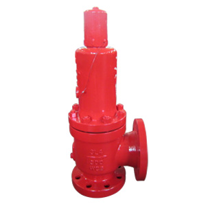 Two Main Kinds of Common Faults of Safety Valve