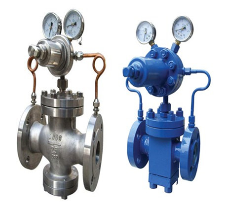 What Should You Do After Using Gas Pressure Relief Valve